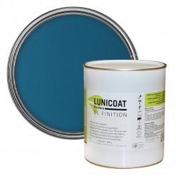 Peinture Lunicoat Bleu Paon
