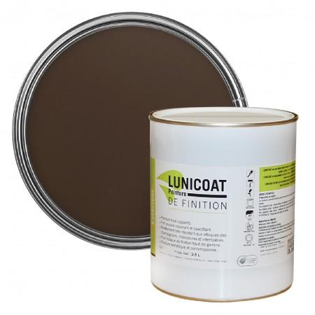 Peinture Lunicoat Cacao