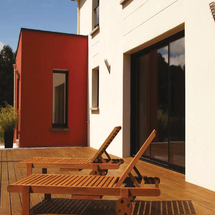 Comment peindre sa façade de maison ?