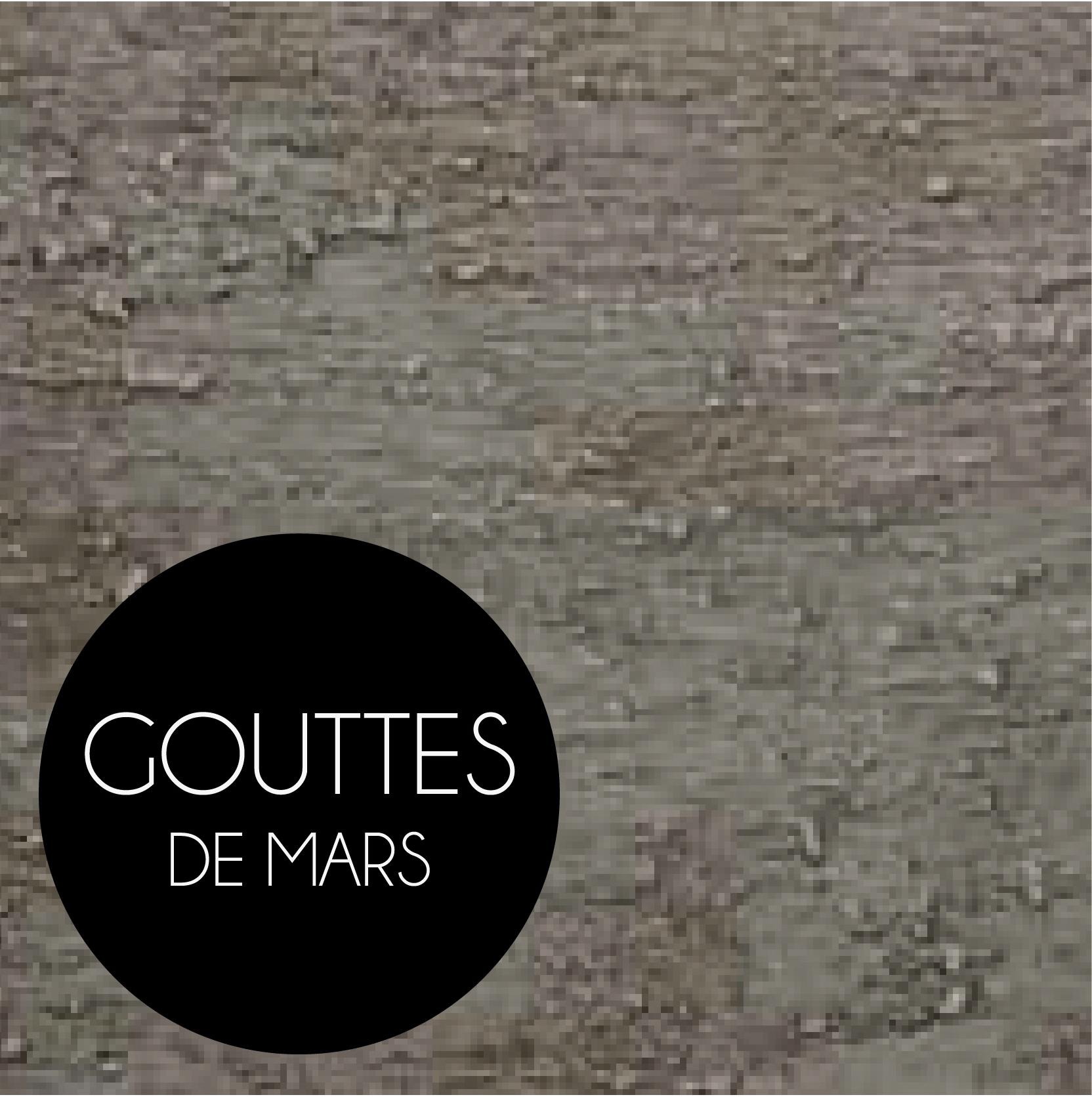 Appliquer l'effet peinture Gouttes de Mars
