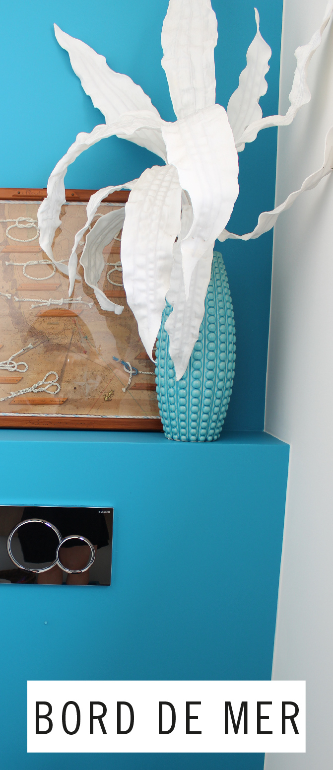 Comment adopter le style Bord de mer ?