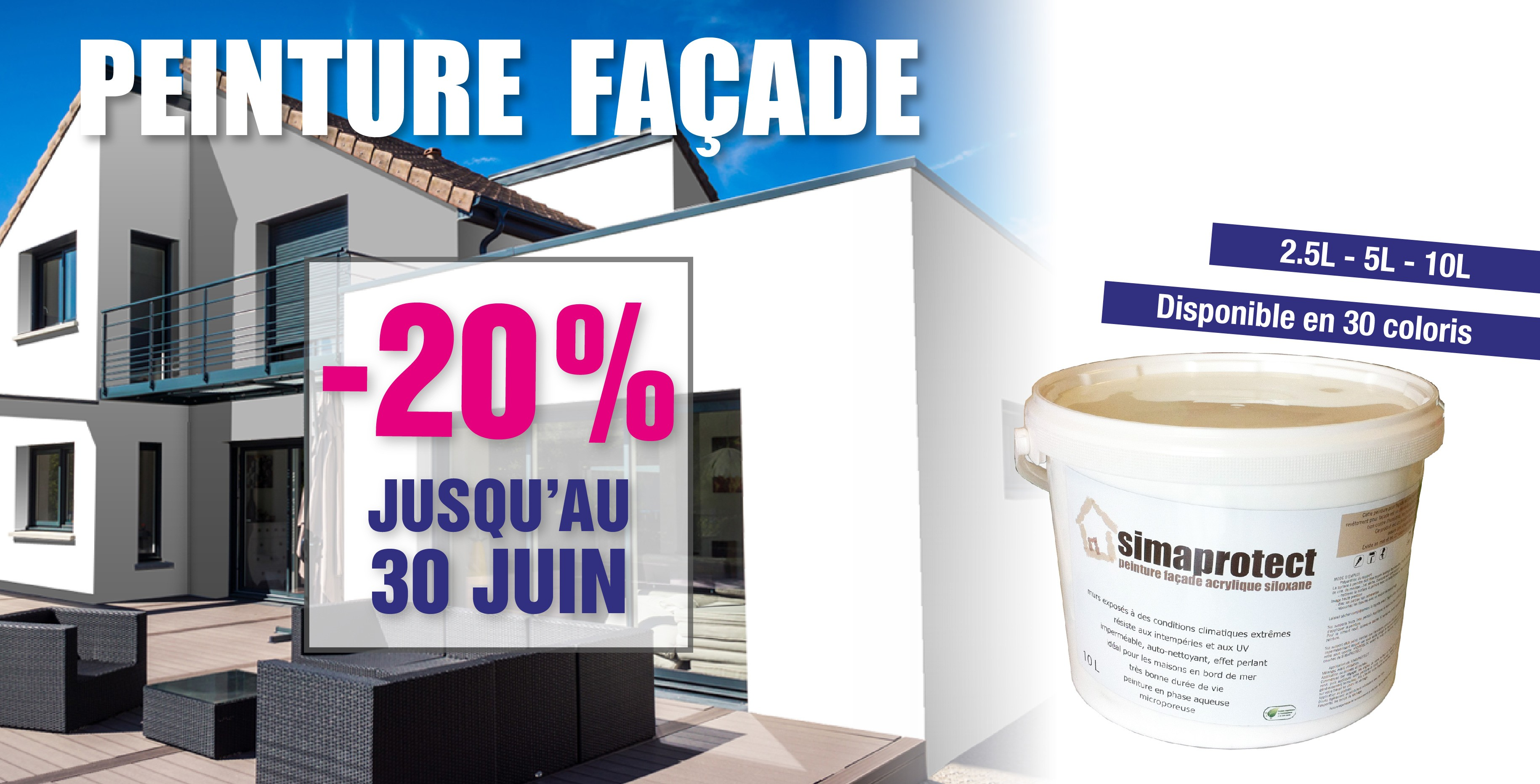 Promotion SIMAPROTECT